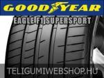 Goodyear - EAGLE F1 SUPERSPORT nyárigumik