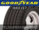 Goodyear - EAGLE LS2 négyévszakos gumik