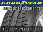 Goodyear - EFFICIENTGRIP COMPACT nyárigumik