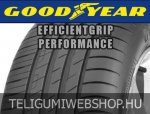 GOODYEAR EFFICIENTGRIP PERFORMANCE 225/55R17 - nyárigumi - adatlap