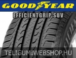 GOODYEAR EFFICIENTGRIP SUV 235/65R17 - nyárigumi - adatlap