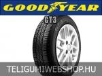 Goodyear - GT3 nyárigumik