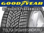 Goodyear - UG Performance G1 téligumik