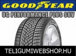 Goodyear - UG PERFORMANCE PLUS SUV téligumik