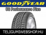 GOODYEAR UG Performance Plus 195/50R15 - téligumi - adatlap
