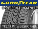 Goodyear - UG8 Performance téligumik