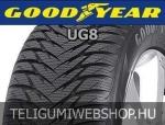 GOODYEAR UG8 175/70R13 - téligumi - adatlap