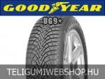 GOODYEAR UG9 Plus 205/65R15 - téligumi - adatlap