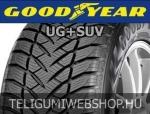 Goodyear - UG+SUV téligumik