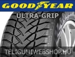 Goodyear - Ultra Grip téligumik