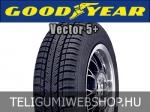 Goodyear - VECTOR5 Plus négyévszakos gumik