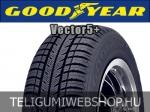 Goodyear - VECTOR5+ négyévszakos gumik