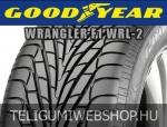 Goodyear - WRANGLER F1 WRL-2 nyárigumik