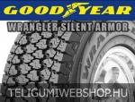 Goodyear - WRANGLER SILENT ARM nyárigumik