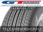 Gt radial - CHAMPIRO 228 nyárigumik
