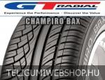 Gt radial - CHAMPIRO BAX2 nyárigumik