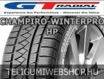 Gt radial - CHAMPIRO WINTERPRO HP téligumik