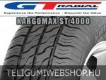 Gt radial - KARGOMAX ST-4000 nyárigumik