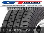 Gt radial - KARGOMAX ST-6000 nyárigumik