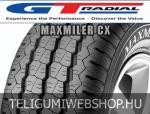 Gt radial - MAXMILER CX nyárigumik