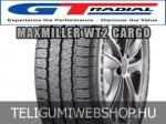 GT RADIAL MAXMILER WT2 Cargo 155R12 - téligumi - adatlap
