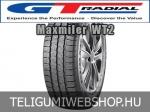 Gt radial - MAXMILER WT2 téligumik