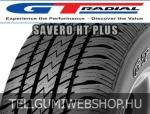 GT RADIAL SAVERO HT PLUS 265/65R17 - nyárigumi - adatlap