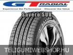 GT RADIAL SAVERO SUV 245/65R17 - nyárigumi - adatlap