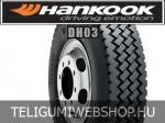 Hankook - DH03 nyárigumik