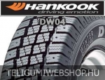 HANKOOK DW04 155R12 - téligumi - adatlap