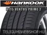 HANKOOK K115 235/60R18 - nyárigumi - adatlap
