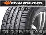 HANKOOK K117A 255/55R18 - nyárigumi - adatlap