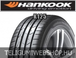 HANKOOK K125 215/65R16 - nyárigumi - adatlap