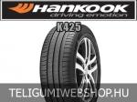Hankook - K425 DOT0814! nyárigumik