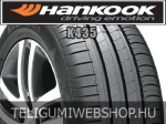 HANKOOK K435 185/65R15 - nyárigumi - adatlap