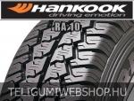 Hankook - RA10 négyévszakos gumik