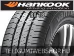HANKOOK RA18 205/70R15 - nyárigumi - adatlap