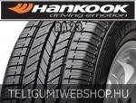 HANKOOK RA23 245/60R18 - nyárigumi - adatlap