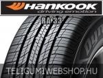 HANKOOK RA33 215/65R16 - nyárigumi - adatlap