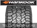 HANKOOK RF11 245/65R17 - nyárigumi - adatlap