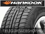 HANKOOK RW06 185R14 - téligumi - adatlap
