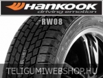 Hankook - RW08 téligumik