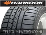 Hankook - W300 téligumik