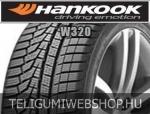 HANKOOK W320 215/60R16 - téligumi - adatlap