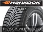 HANKOOK W452 165/65R15 - téligumi - adatlap