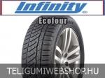 Infinity - Ecofour négyévszakos gumik