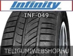 INFINITY INF-049 165/70R14 - téligumi - adatlap