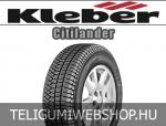 Kleber - CITILANDER négyévszakos gumik