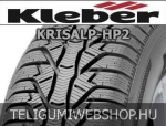 KLEBER Krisalp HP2 155/65R14 - téligumi - adatlap