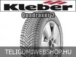 Kleber - Quadraxer 2 négyévszakos gumik